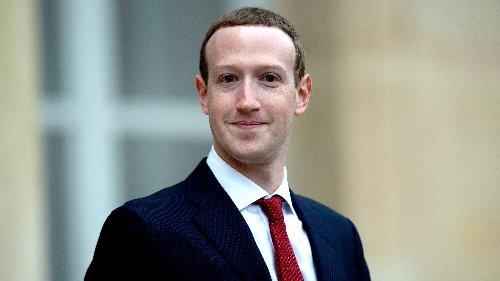 Mark Zuckerberg gibt 10 Karriere-Tipps, die auch euch reich und erfolgreich machen können