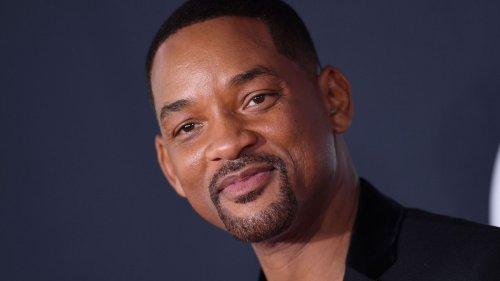 Für diesen Film schämt sich Will Smith bis heute