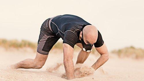 Bear Crawl: Diese Übung verleiht Ihnen mehr Kraft – ohne Gewichte zu heben!