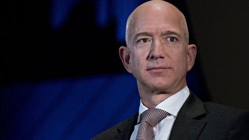 Jeff Bezos: Was macht der Ex-Amazon CEO jetzt?