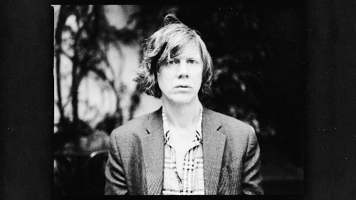 Thurston Moore: 'My all-time favourite Sonic Youth song? The Burning Spear'