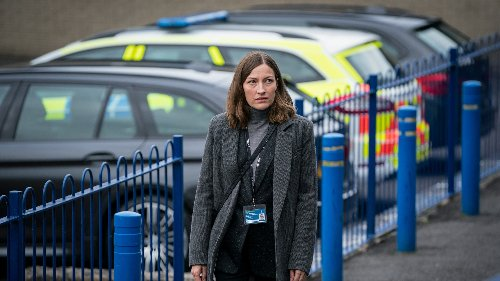 Five theories on who Line of Duty's Jo Davidson might be related to