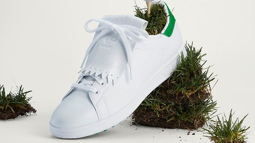 Adidas' putt-ready Stan Smiths are made for golfers
