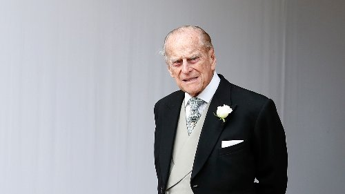 Prince Philip dies aged 99. The longest-serving consort to the monarch in our history