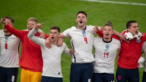 England vs Italy: best Euro 2020 final betting odds and tips