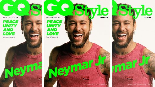 Neymar Jr: 'The English created football, but Brazil is the country of football'