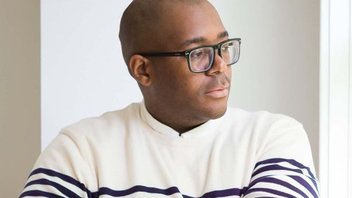 Brandon Taylor: 'I don't want to make my art about white people'