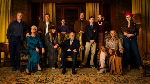 Succession season 3 and Knives Out 2 are the only projects in Hollywood