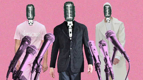 Why are all the fashion brands starting podcasts?