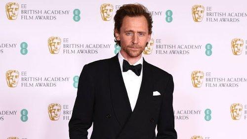 Tom Hiddleston is the blueprint for damn good black tie