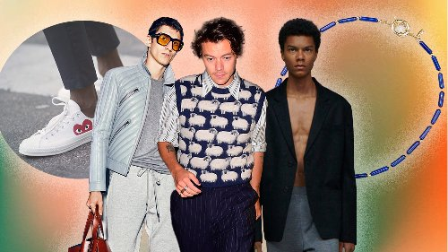Eight inspirational post-lockdown styling tips from menswear stylists