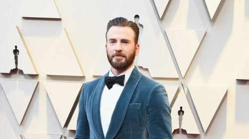 Four Chris Evans style hacks to make your 'fits heroic