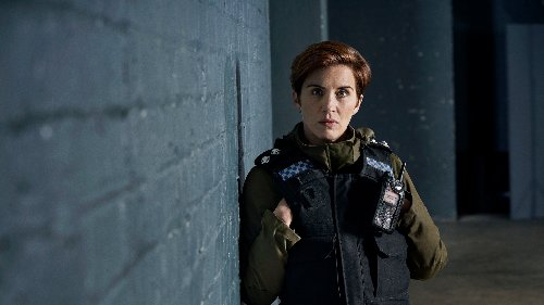 What happened to Kate in Line Of Duty?