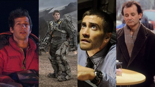 The best time-loop films: ranked!