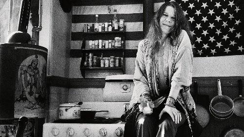 Janis Joplin's 1960s scrapbook shows a little piece of Haight-Ashbury's fiercest singer