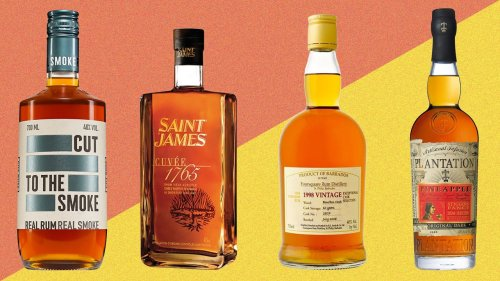 The 20 best rums in the world for a tropical tipple