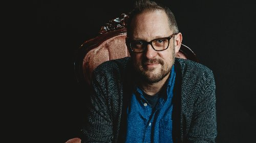 Bestselling crime writer Peter Swanson talks incels, Stephen King and how to become a novelist