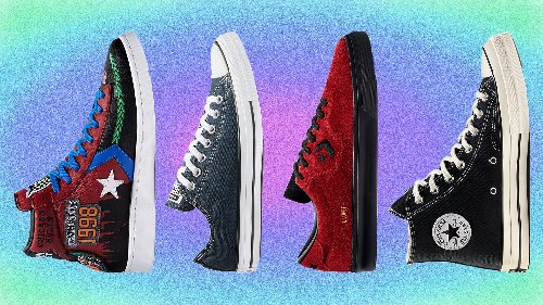 The best Converse shoes you can buy right now