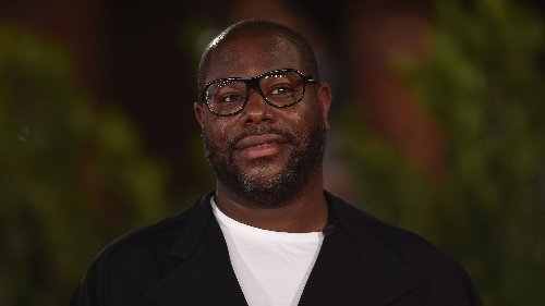 Steve McQueen: 'We have an idea of who we like to be, but I'm interested in who we actually are'