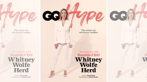 How Whitney Wolfe Herd created Bumble, the $13 billion dating app that will save the internet