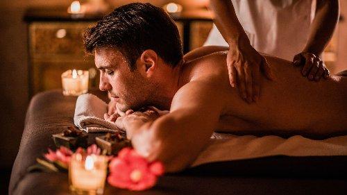 Los tipos de masajes existentes y para qué funciona cada uno