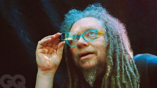 Tech Pioneer Jaron Lanier Forces Us to Ask: Is Social Media Good For Anything At All?