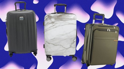 There Are Some Crazy Deals on Luggage at the Nordstrom Anniversary Sale