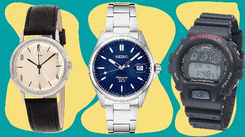 You're a Damn Fool If You Don't Jump on These Prime Day Watch Deals