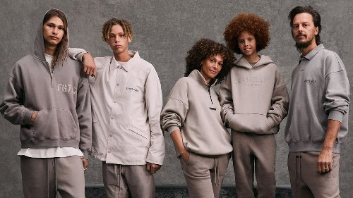 There's Another Huge Fear of God Essentials Drop at Nordstrom (And It's Gonna Sell Fast)