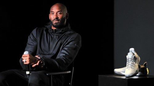 Kobe Bryant's Expired Nike Deal, Explained