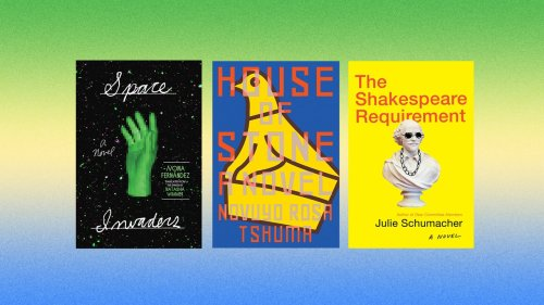 The Best Books to Read Right Now That You Might've Missed