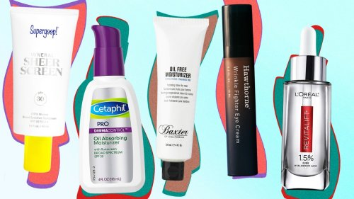 The Absolute Best Skin Care Products for Men