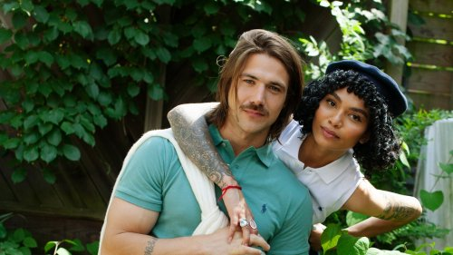 See How This Creative Couple Turns to Polo Ralph Lauren for Their Most Stylish Summer Yet