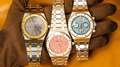 How the Royal Oak Launched the Modern Era of Watchmaking