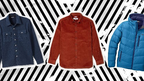 17 Absurdly Good Menswear Deals, All Under $200