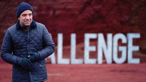 'The Challenge' Is Chaos, But TJ Lavin Keeps It Sane