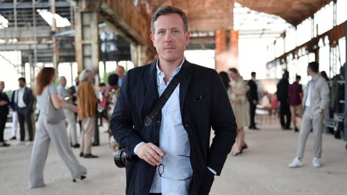 The Sartorialist on the Unbreakable Spirit of New York City