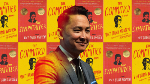 Viet Thanh Nguyen on the Joys and Challenges of Writing About Sex