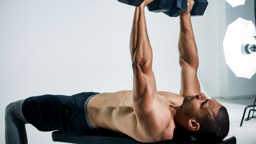 GQ's Ultimate Guide to Chest Exercises
