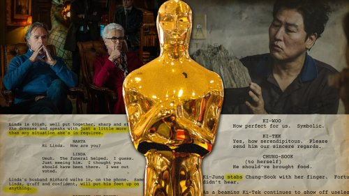 Four Cool Details in the Scripts of the Best Original Screenplay Nominees