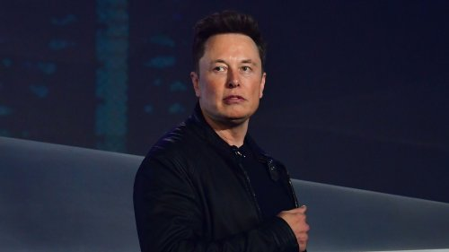 """Elon Musk: Tell Me """"Who the F*** You Are"""""""