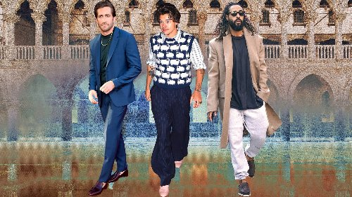 How the Venetian Loafer Stole Summer 2021