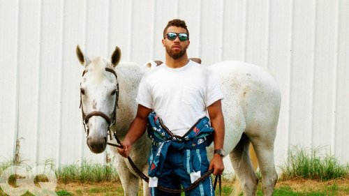Bubba Wallace Is NASCAR's Unlikely Activist