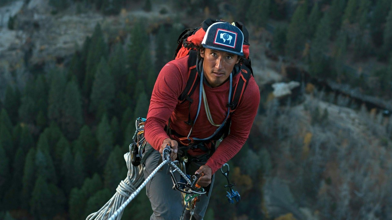 The Real-Life Diet of Jimmy Chin, Who Brings Cheese and Salami on Expeditions for Morale
