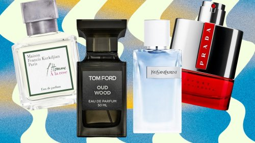 The Absolute Best Colognes For Men—and Anyone Else Who Wants to Smell a Little More Handsome
