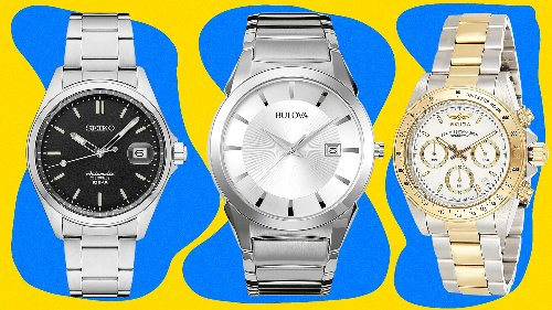 Set Your Timer! We Uncovered All the Watches Worth Buying on Amazon Prime Day