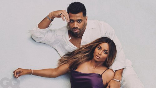 Russell Wilson & Ciara: The Superstar Couple In Pursuit of Perfection