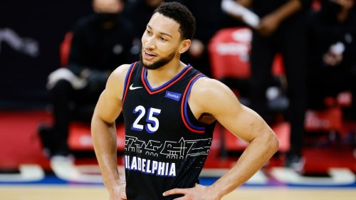Ben Simmons Explains Why SportsCenter Isn't Allowed In His House and He Doesn't Just Care About Scoring