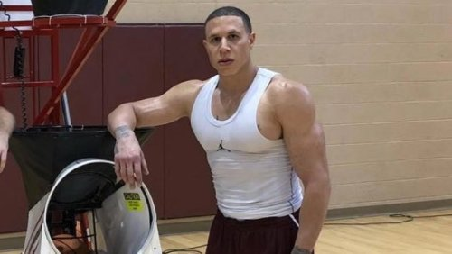 The Real-Life Diet of Mike Bibby, Who Is Extremely Jacked Now