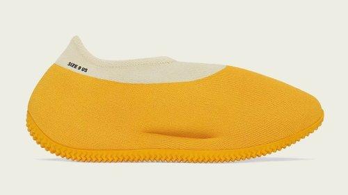 Behold, Kanye's Weirdest Sneaker Yet